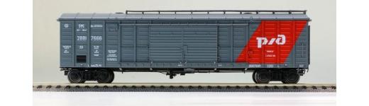 Крытый вагон АВЗ 11-280